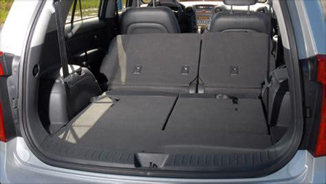 Kia Rondo Seating Capacity 2008 Kia Rondo Ex V6 7 Seater Review