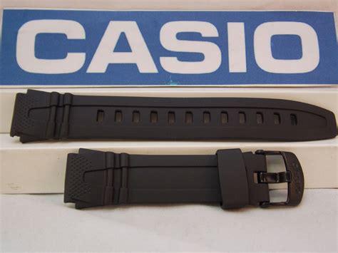 Casio Original Pria Hdd 600 1a casio hdd 600 band