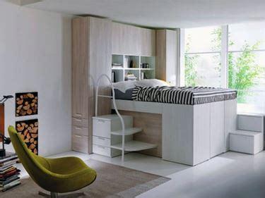 soluzioni di arredamento per piccole camerette salvaspazio per ambienti di piccole dimensioni