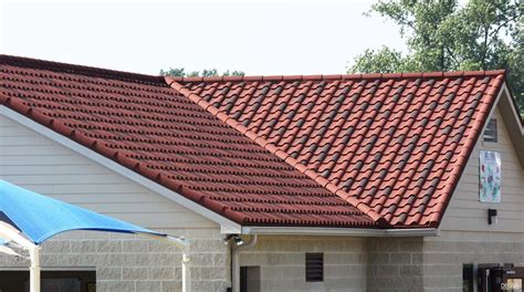 Metal Tile Roof Tile Roof Tile Roof Lifetime