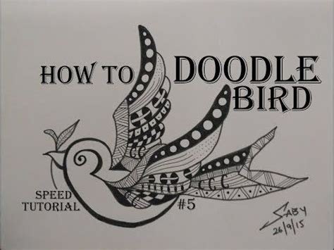doodle speed draw draw pattern draw simple easy doodle design for