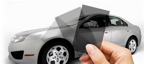 Pelapis Kaca Mobil kaca gelap belum tentu menolak panas di kabin mobil okezone news