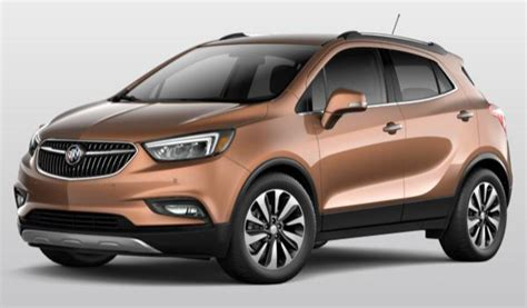 buick encore 2017 colors 2017 buick encore color options