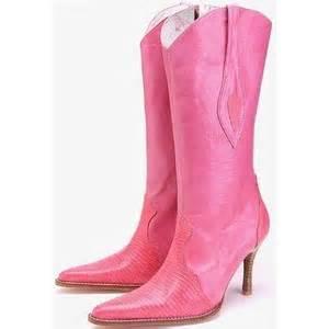 pink handmade lizard leather women s cowboy boots western