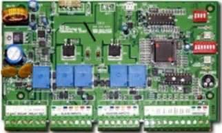 electronic gate circuit board circuit board board gate opener board power master
