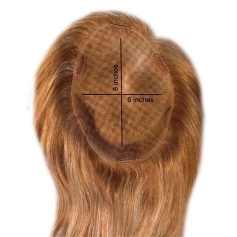 Enchantop Hair Topper | enchantop hair extensions topper large extra long 24 quot