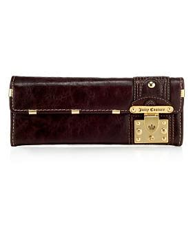 Couture Elongated Clutch by I Am Fashion June 2008