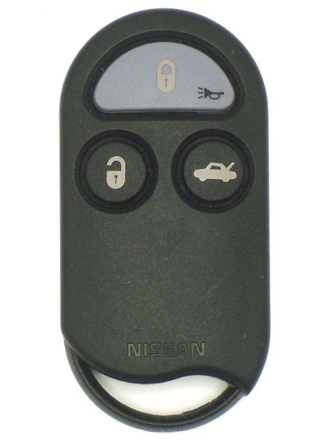 2000 nissan altima keyless remote nissan keyless entry remote 3 button for 2000 nissan