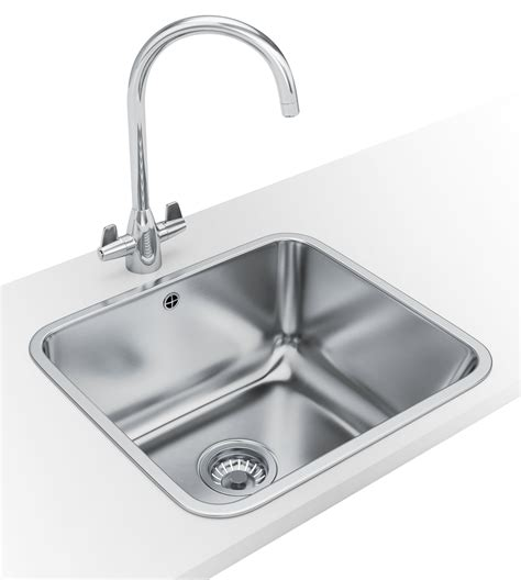 franke utility 50 dp utx 610 stainless steel kitchen sink