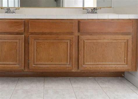 wood grain filler for oak cabinets 25 best ideas about grain filler on painting