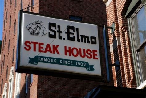st elmo steak house st elmo steak house om nom indy indianapolis food photography
