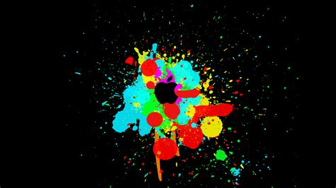 colorful mac computer colorful apple mac wallpaper 35954