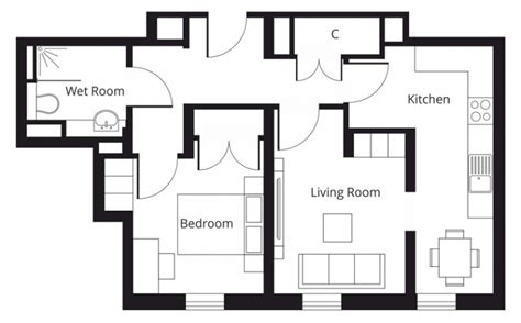 giles homes floor plans