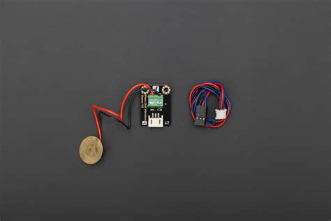 Gravity Digital Microwave Sensor Motion Detection gravity arduino sensors io sensor shields modules