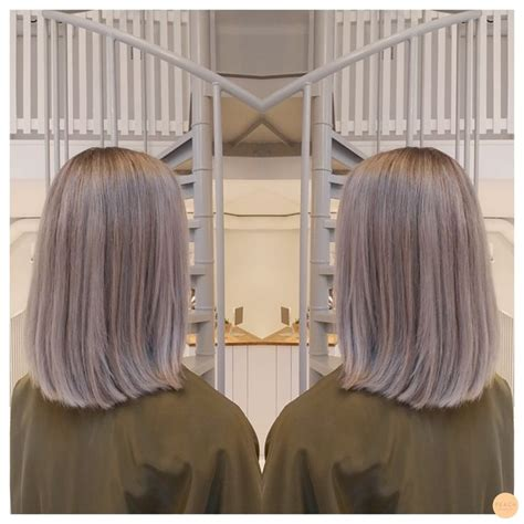 Sirkam C6 Hair Comb C6 ashy grey hair hair