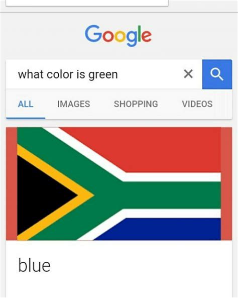 what color is green all images shopping blue