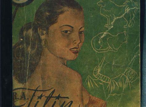 film malaysia jaman dulu koleksi tempo doeloe buku kuno tentang artis terkenal