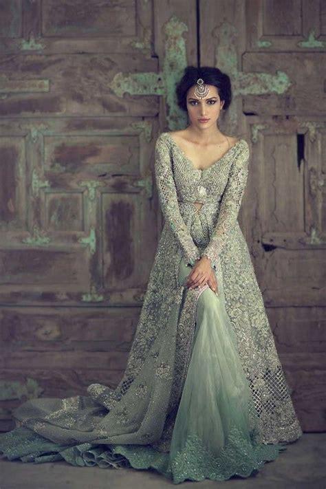 best 25 indian bridal wear ideas on indian