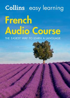 0008205671 easy learning french audio course collins easy learning french audio course foyles bookstore