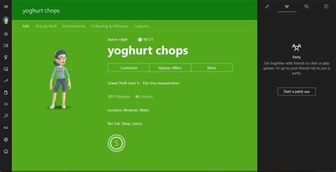 Xbox One Ofline 10 Jdul how to use the xbox app for windows 10 windows central