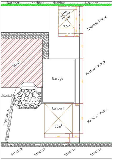 garage abstand nachbar o 214 bautechnikgesetz garagen baurechtforum auf