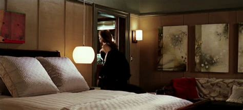 Mr And Mrs Bedroom A House To Kill For In The Quot Mr And Mrs Smith Quot
