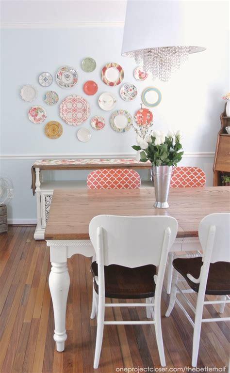 annie sloan chalk paint chairsagain  project closer