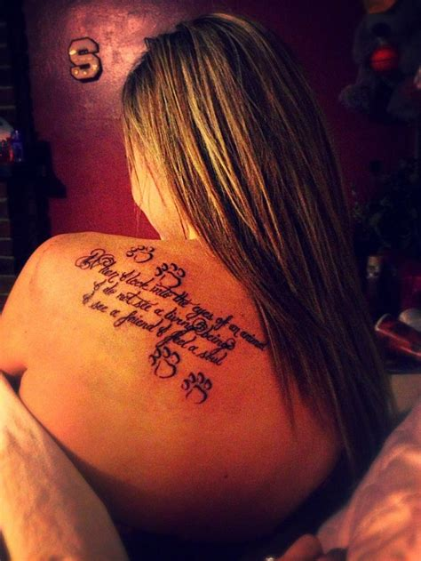 animal tattoo with quote animal lover tattoo quotes image quotes at hippoquotes com