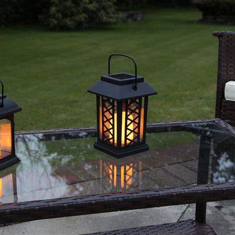 solar led candle l candle lantern shop for cheap products and save