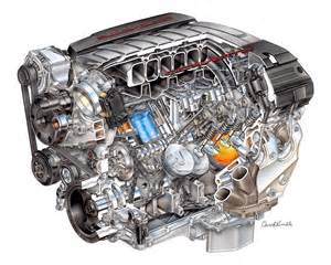 Fuel System Sefi Vs Di Is The V Engine S Combustion System Really New