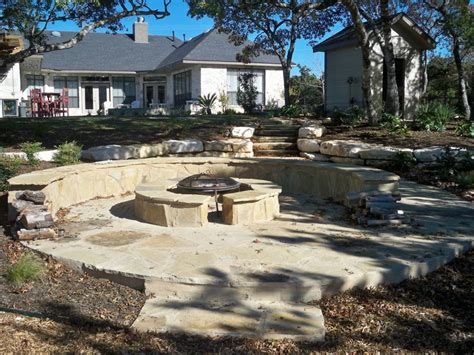 flagstone patio design ideas easter construction our