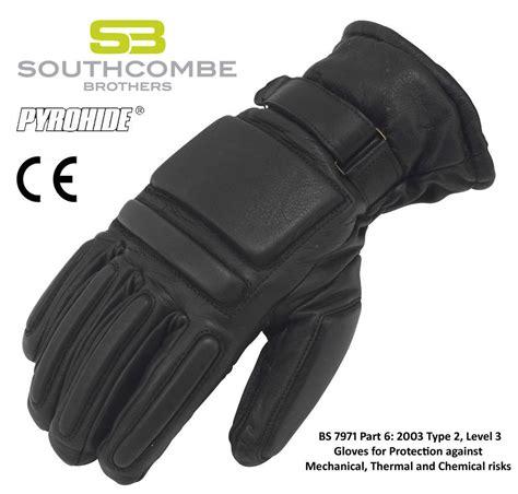 frisk gloves order riot leather glove lined with kevlar