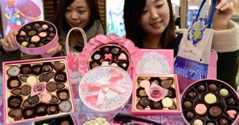 korean valentines day so how do koreans celebrate s day beyond