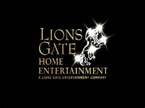 Artisan Home Entertainment by Lions Gate Home Entertainment 2000