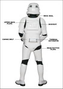 star wars costumes and toys stormtrooper costume
