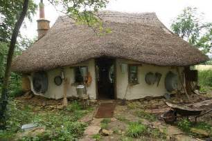 hobbit style homes hobbit style eco friendly house built from scratch for