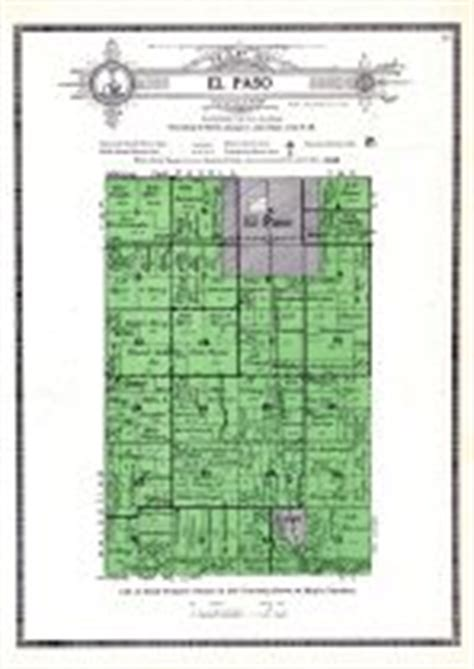 woodford county  illinois historical atlas