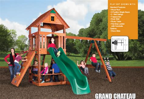 swing sets nashville value playsets swingsets and playsets nashville tn