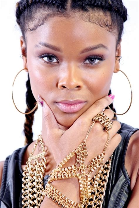 Square Home by Ajiona Alexus Actress Singer