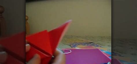 How To Make Origami Lanterns - how to make paper lanterns with origami 171 origami