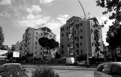 ina casa 1950 ina casa tiburtino rome simona mizzoni