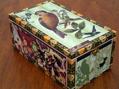 cigar box craft projects cigar box crafts search cigar box