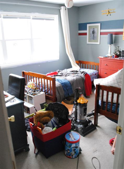 2 year old boys bedroom plans for a shared kids bedroom space jenna burger