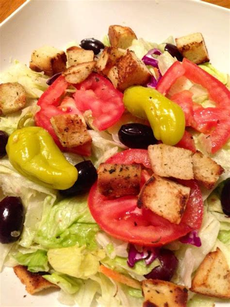 Olive Garden Vegan by The Comforting Vegan Vegan Olive Garden Salad Dressing