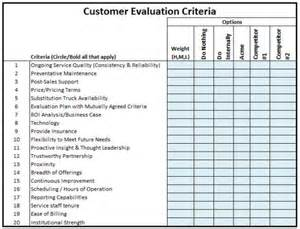 3pl rfp template software evaluation criteria template search