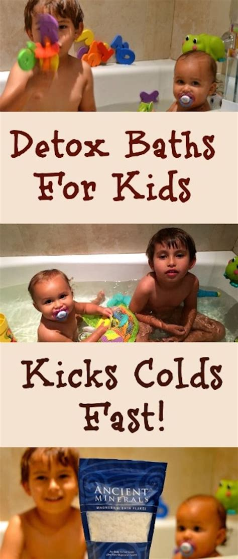 Detox Bath For Cough And Cold 25 best ideas about baby cough remedies on