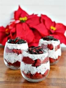 easy christmas desserts 50 easy christmas dessert recipes best ideas for fun