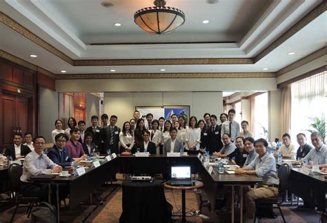 Hk Mba by Consultancy Trip In China Mba Cityu