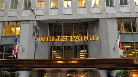 banco wells fargo abierto los clientes no perdonan la traici 243 n de wells fargo el