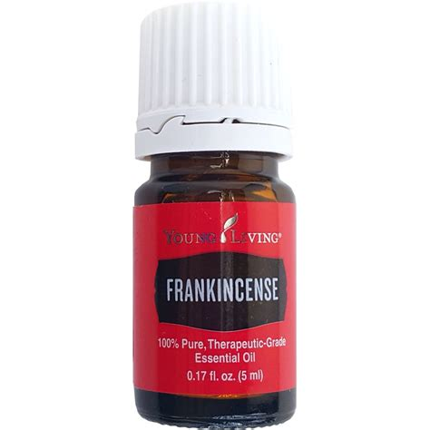 living helichrysum essential 5 ml scented oils